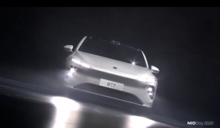 蔚來推出 ET7 高階轎車,挑戰 Tesla Model S