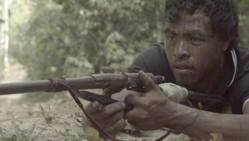 Penyergapan di Amazon Brazil tewaskan seorang penjaga hutan