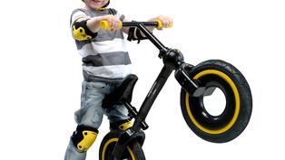 盤點「五款」必敗蠻牛、烈馬超跑聯名學步車/滑步車!讓孩子贏在致勝起跑點!
