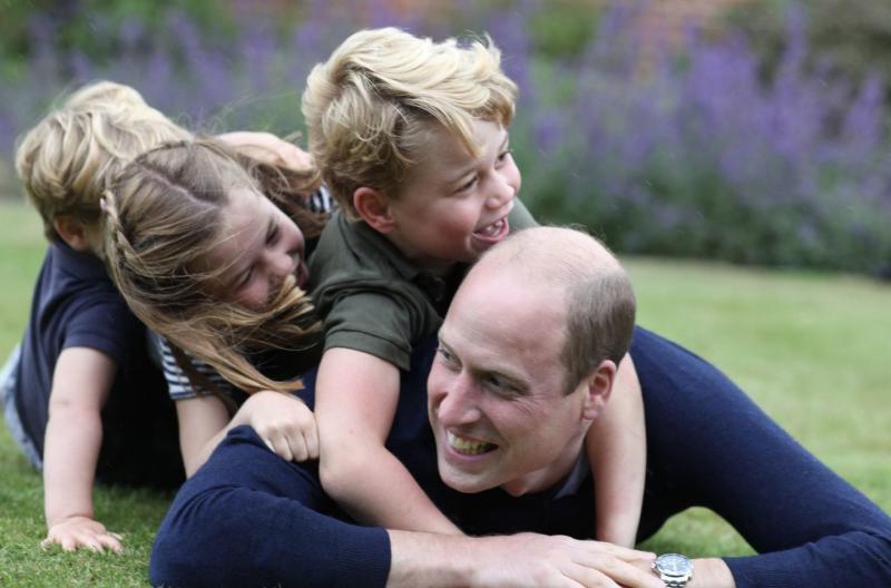 Photo credit: Duchess of Cambridge