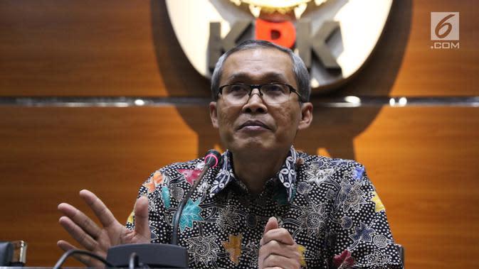 KPK Sebut Telah Menjerat 183 Legislator Daerah dalam Kasus Korupsi