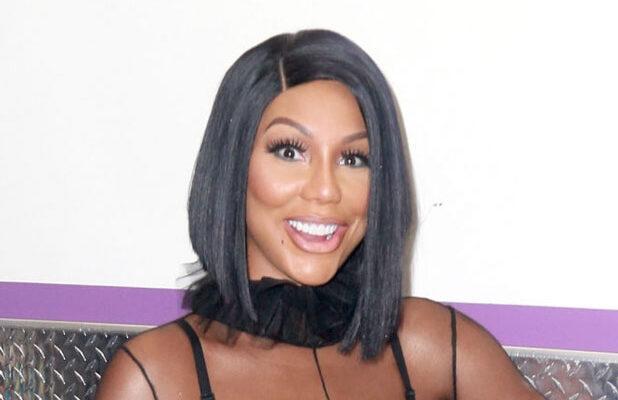 WE TV Cuts Ties With Tamar Braxton After She Says They 'Betrayed,' 'Overworked' and 'Underpaid' Her