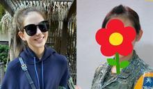 國軍有正妹!網喊:想被抓「憲兵之花」撞臉昆凌
