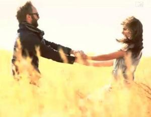 Paul McDonald & Nikki Reed Rub Their Perfect Marriage in Our Faces with New Music Video
