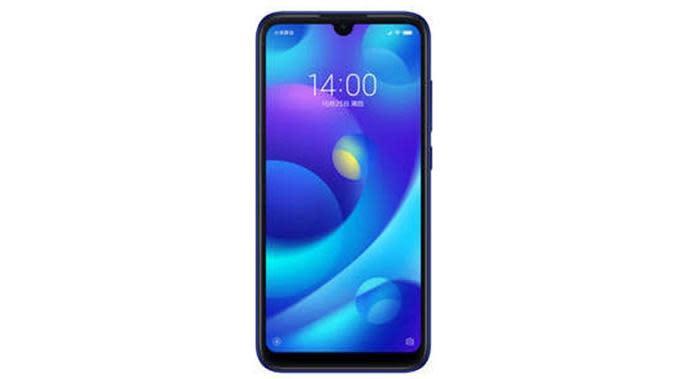 Xiaomi Mi Play / Sumber: Priceprice.com