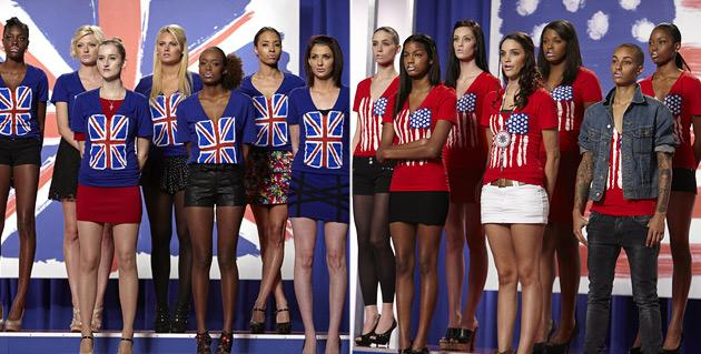 'America's Next Top Model': Who Will Win the British Invasion?