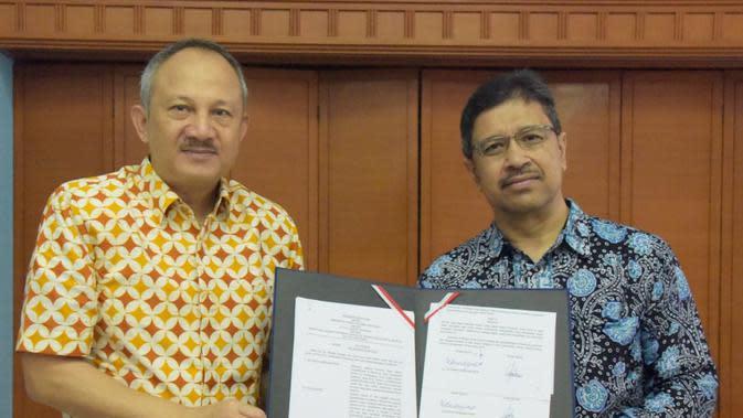 Pemprov Jabar dan PT Pos Logistik Indonesia Distribusikan Sejuta Masker