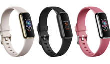 Fitbit 據傳正在打造一個「奢華」款運動手環
