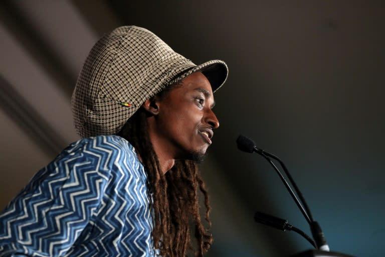 Sudan filmmaker jailed for 'public nuisance' released