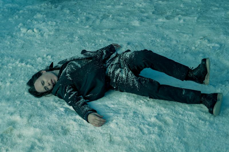 Ellen Page as Vanya Hargreeves in episode 210 of The Umbrella Academy
