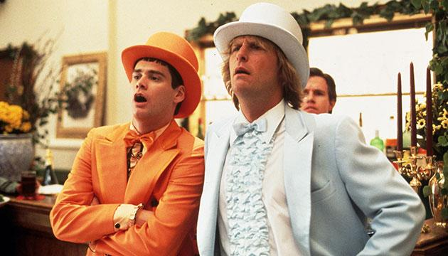 It's OK, Jim Carrey! 'Dumb And Dumber To' Is Saved