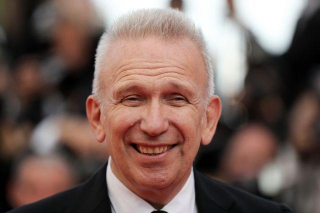 Style legend Jean-Paul Gaultier takes his last bow