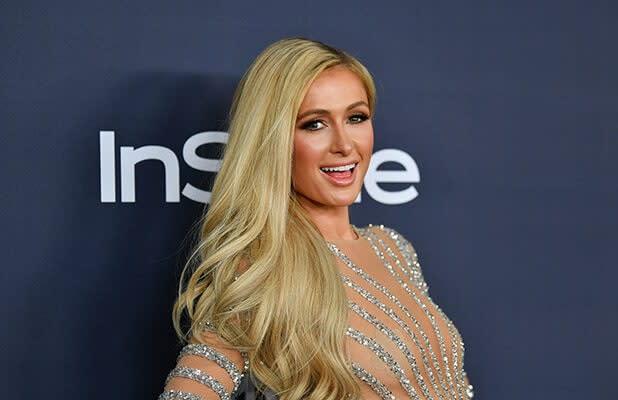 Paris Hilton Promises Her YouTube Documentary Won't Be 'The World According to Paris'