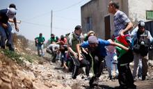 【中東蹲點】Kafr Qaddum小鎮十四年(上)──裡外不是人