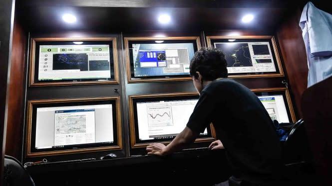 Hari Ini Jakarta Diprediksi Tanpa Hujan