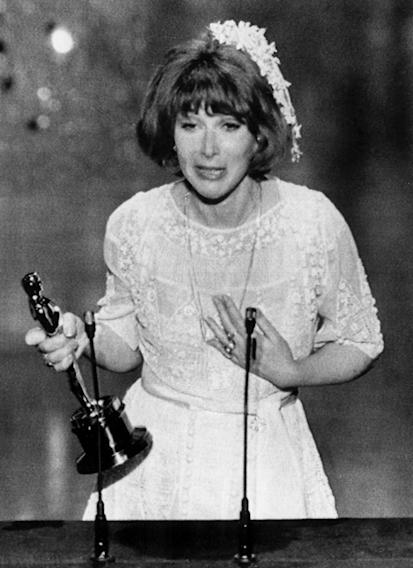 Lee Grant, 'Shampoo' (Best Supporting Actress, 1975)
