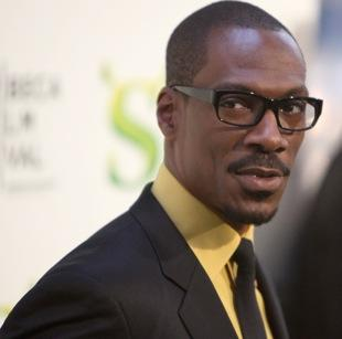 Eddie Murphy Won't Be Hosting the Oscars After All