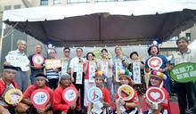 新光三越台南新天地廣場市集 勞動部支持公益社企