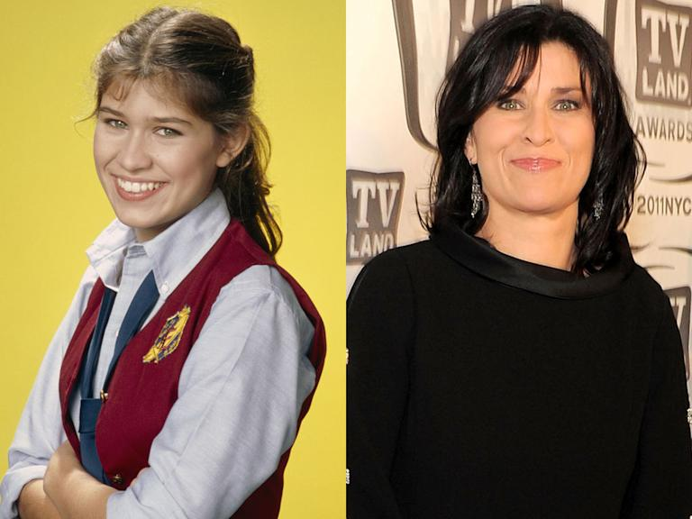 Nancy McKeon as Joanna 'Jo' Marie Polniaczek Bonner