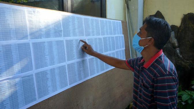 Bantuan Sosial Tunai Mulai Dicairkan di Surabaya Melalui Kantor Pos