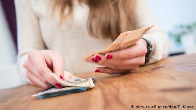 Eksperimen di Jerman: Dapat Uang Cuma-Cuma 1200 Euro per Bulan