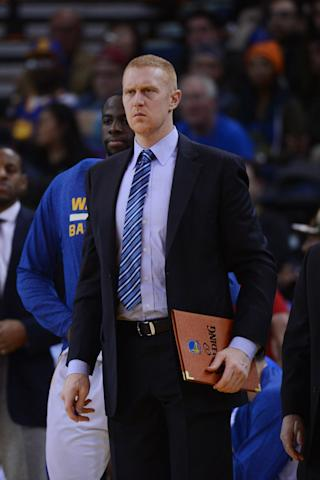 Warriors coach Mark Jackson forces reassignment of assistant Brian Scalabrine