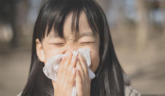 孩子咳嗽咳不停!找對病因才能治本