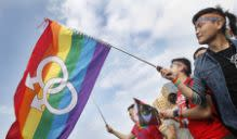 「同婚修民法」公投案