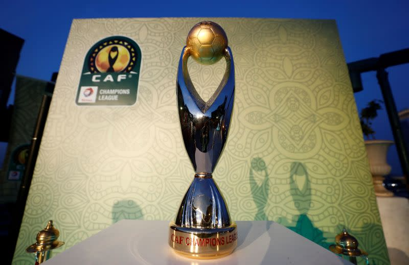 African Champions League final set for November 6 - CAF