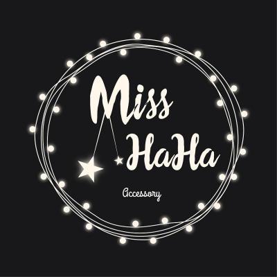 *Miss HaHa*韓國飾品
