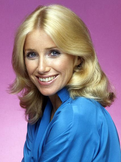 "Suzanne Somers, ""Three's Company"""