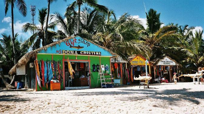 Republik Dominika. (Sumber Pixabay)