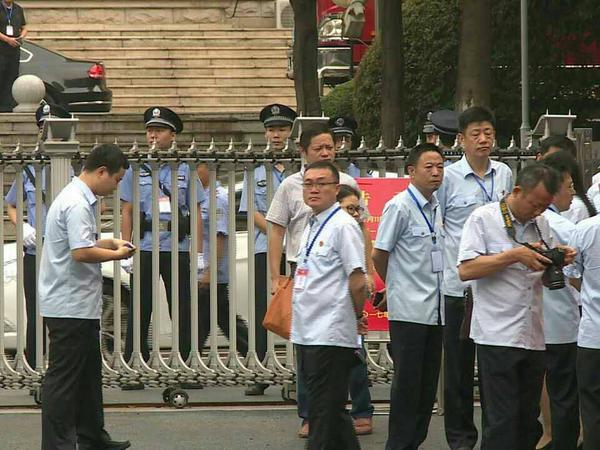國台辦證實 李明哲涉「危害國家安全」