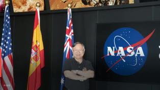 Yahoo精選暖新聞(2/15-2/21):太空中的台灣之光 毅力號登陸火星!2位幕後功臣曝光