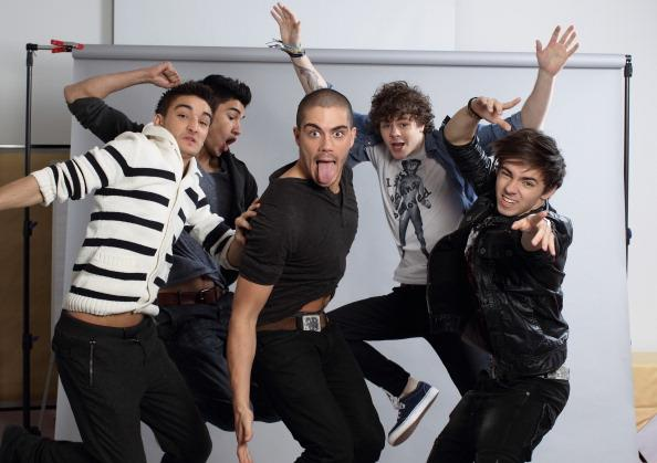 2013 DVR Alert: The Wanted, Lylas Get Their Own Reality Shows