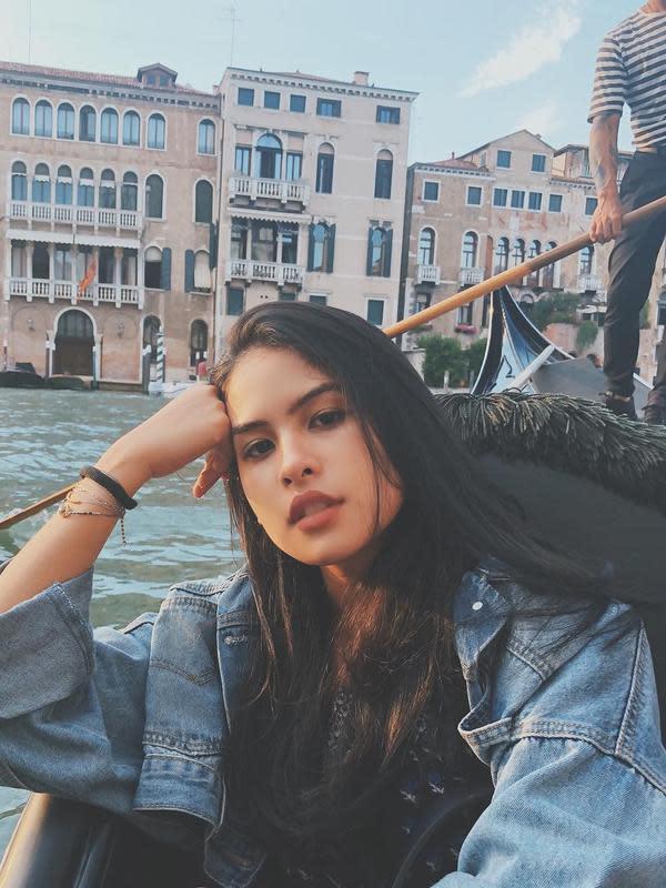 Maudy Ayunda (Sumber: Instagram/maudyayunda)