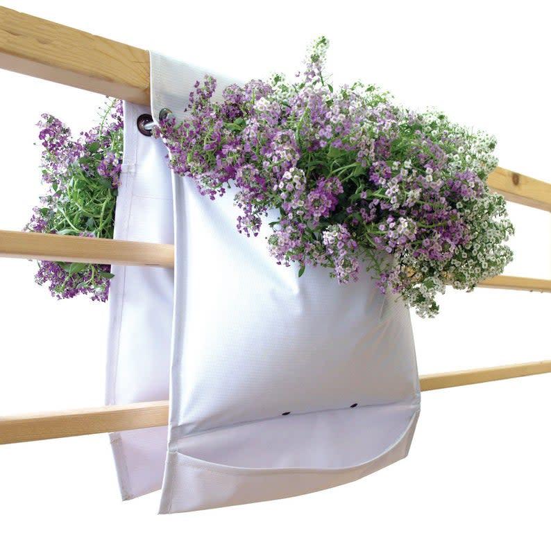Balcony gardening kit. Image via Etsy.