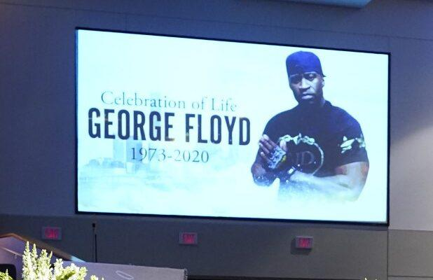 George Floyd Funeral: How to Stream Tuesday's Service
