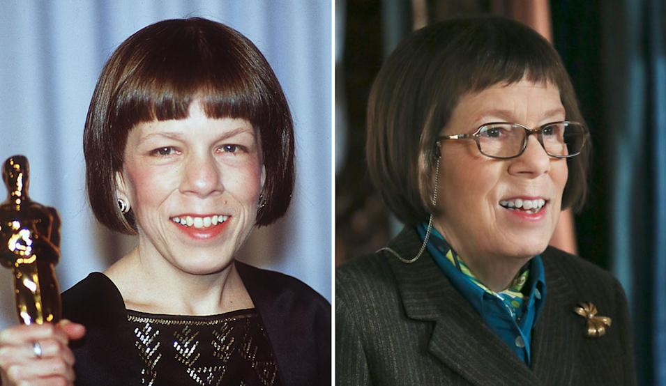 Linda Hunt (NCIS: Los Angeles)
