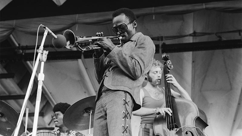 Indie Music Publisher Kobalt Gets Into the Miles Davis Business