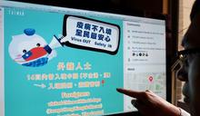 【王永平.港事港情】為何港府在科技抗疫上不如台灣?