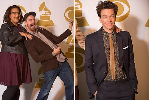 Fun., Alabama Shakes and More React to Grammy Nominations