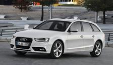 2015 Audi A4 Avant