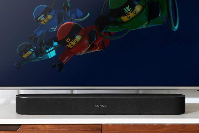 Sonos Beam sound bar deal