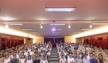 大葉傳藝學程第五屆畢製發表 運用鏡頭向社會闡述內心想法