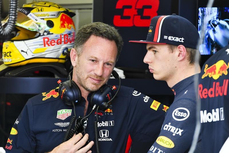 Verstappen doesn't share Jos' frustration - Horner