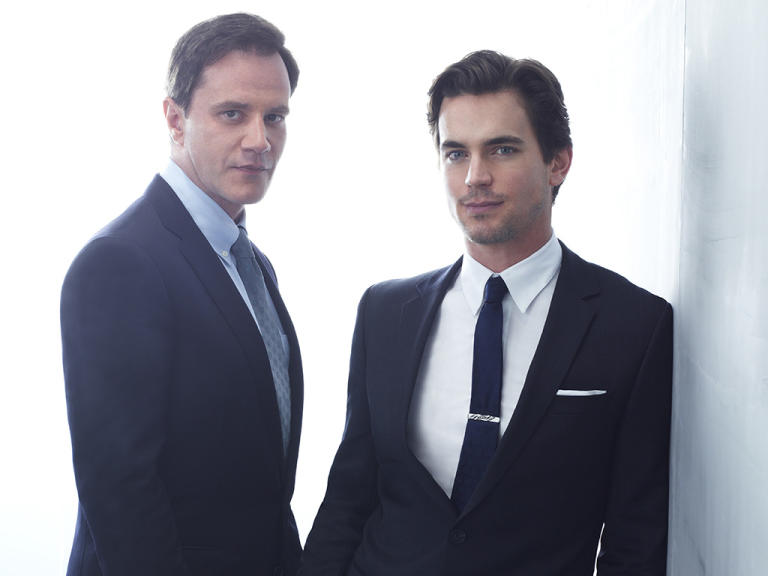 White Collar (USA, 1/22)