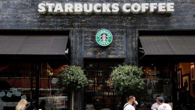 Pelaku Perekam Payudara Pelanggan Starbucks Mengaku Hanya Iseng