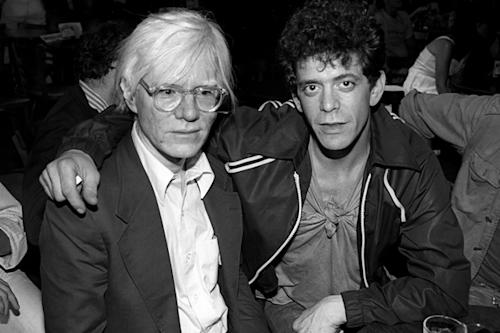 Velvet Underground Settle Dispute Over Andy Warhol Album Image