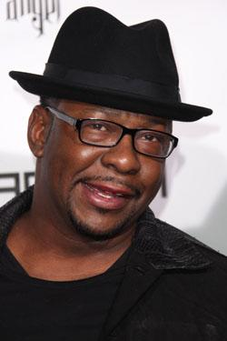 Bobby Brown Assigned Ankle Bracelet After Release From Jail